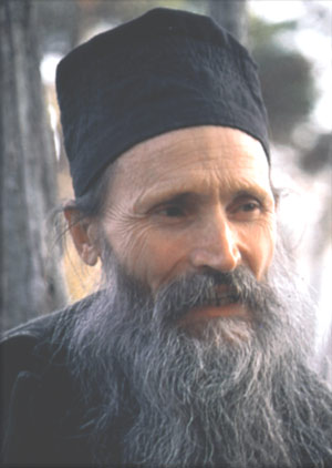 Elder Chrysostom
