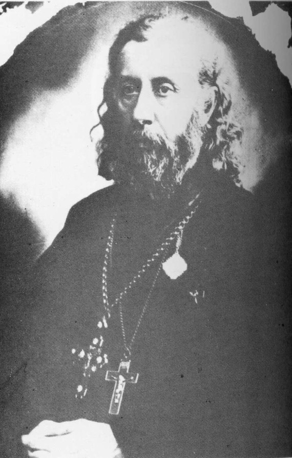 Archbishop Dimitry of Gdov