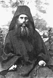 St. Silouan the Athonite (3)
