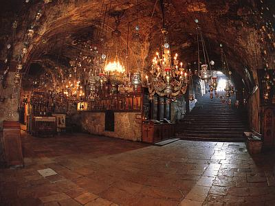 The Tomb of the Virgin (1)