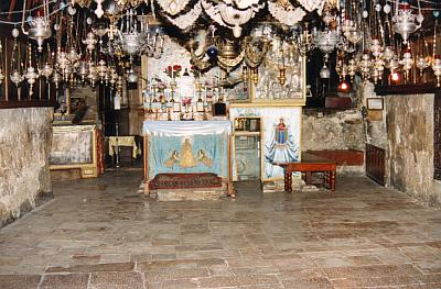 The Tomb of the Virgin (2)