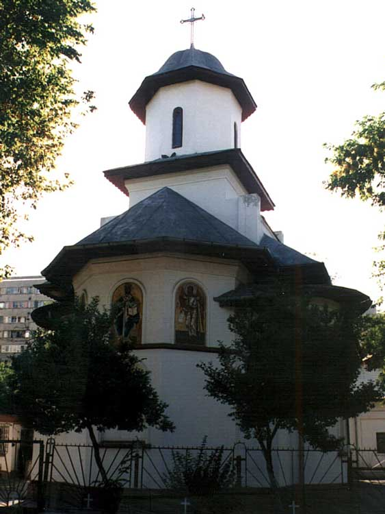 St. Cornelius the Centurion Church