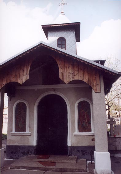 St. Paraskevi (Friday) Church