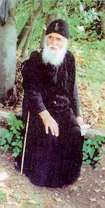 Fr. Paisios - Mount Athos (12)