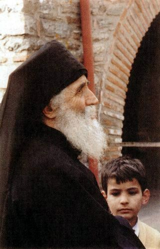 Fr. Paisios - Mount Athos (8)