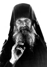 Archimandrite Ephraim Philotheitis - Monastery of St. Anthony, Arizona, USA (3)
