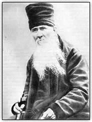 Elder Ambrose of Optina